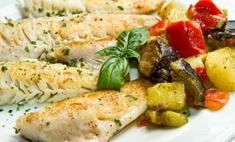 Рыба, тушенная с овощами: рецепт вкусной закуски