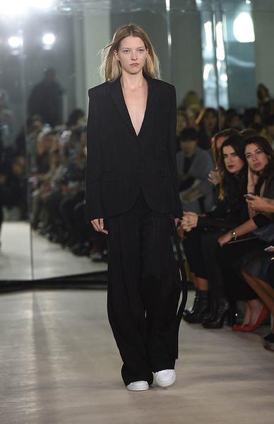 Неделя моды в Лондоне: день четвертый | галерея [4] фото [11]