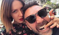 Теперь официально: Сергей Шнуров и Матильда развелись