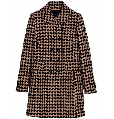 Пальто TWIN-SET, 30 040 р.