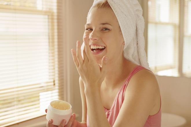 Как хранить крема