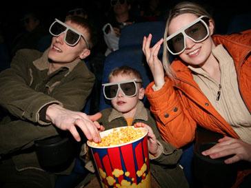 В России готовят законопроект, касающийся возрастных рамок для просмотра фильмов