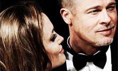 Поклонники готовят петицию против развода Джоли и Питта