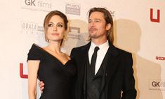 На Брэда Питта и Анджелину Джоли жалуются соседи
