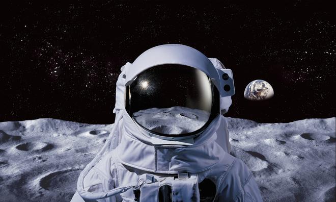 Диета для космонавтов