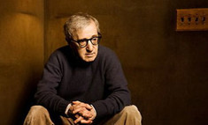 Съемки нового фильма Вуди Аллена пройдут в Риме