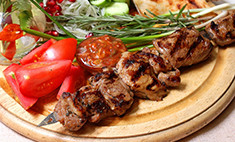 Вкусные рецепты: как готовят шашлык на Дону