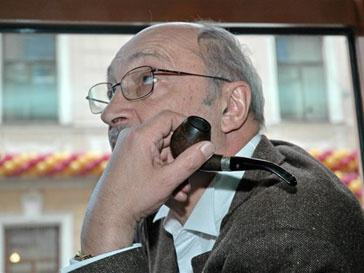 Михаил Козаков попросил похоронить его без громких речей