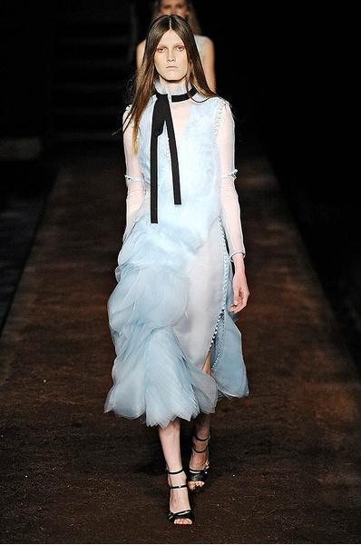 Неделя моды в Лондоне: день четвертый | галерея [2] фото [14]