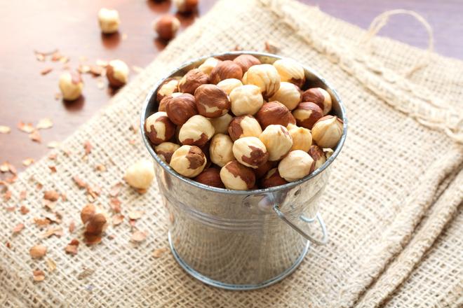 как хранить орехи очищенные в домашних условиях