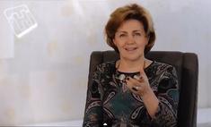 Жена губернатора Красноярского края стала телеведущей