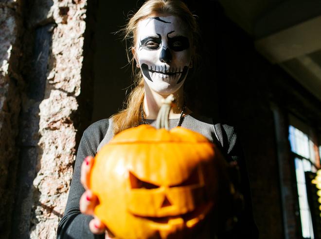 страшно весело: как подготовиться к Хэллоуину?