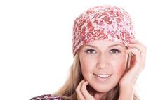 Способы завязывания косынки на голову