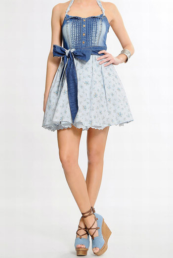 Платье Mango, 2700 руб., купить на boutique.ru.