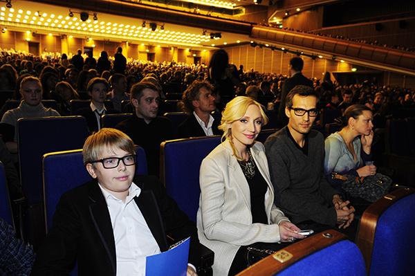 Дети Аллы Пугачевой