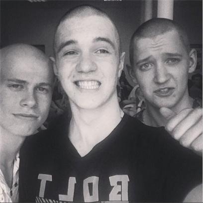 Максима Ковтуна забрали в армию