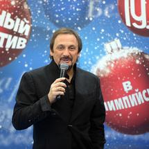 Стас Михайлов приглашает на корпоратив