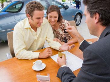 Зарегистрировать автомобиль можно будет сразу при его покупке