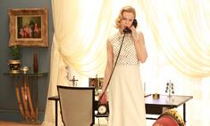 Новый трейлер: принцесса Николь Кидман