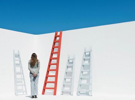 Карьера: женщины в мужском мире