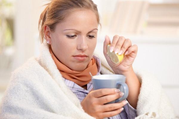 Лечение острого бронхита при беременности