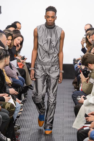 Неделя мужской моды в Лондоне: главные показы   галерея [3] фото [3]