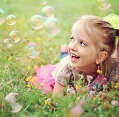 Способы повышения иммунитета у ребенка