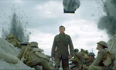 дублированный ролик съемках грядущего фильма сэма мендеса 1917
