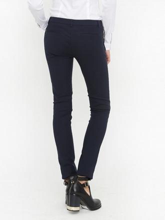 модные брюки на осень 2014