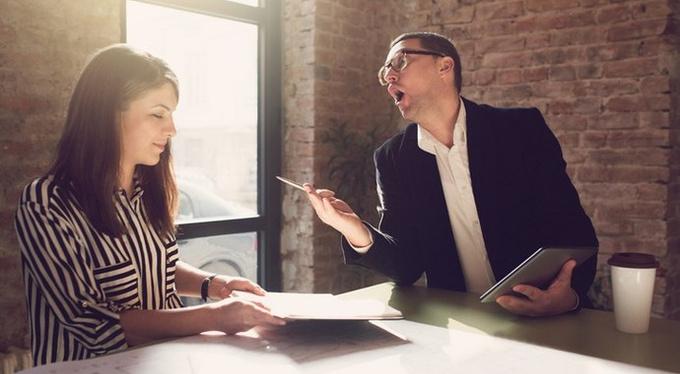 Токсичный босс: как найти к нему подход