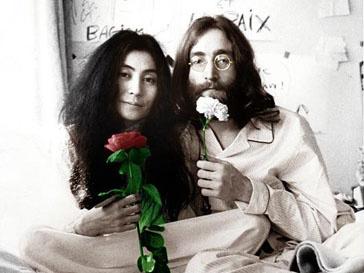 Письма Джона Леннона (John Lennon) выйдут отдельной книгой