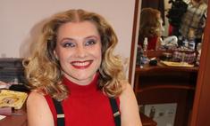 Галина Данилова увеличила грудь на глазах у всей страны