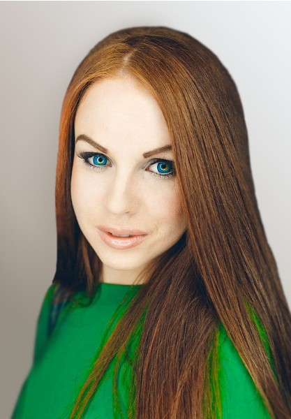 Дарья Дударева