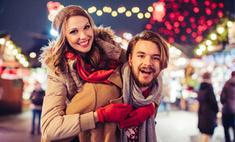 Где отметить Новый год в Воронеже: бесплатные мероприятия