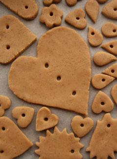 мастер-класс, подарки, любовь, мед, День Святого Валентина, валентинки, имбирь, рецепт, корица, банты, печенье, день всех влюбленных, праздничный декор, сердца, ленты