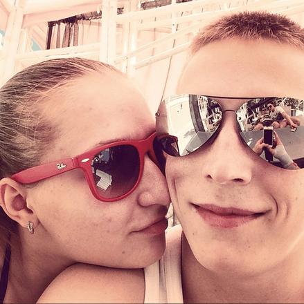 Денис Аблязин женится