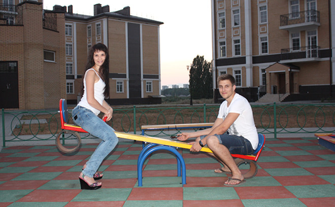 Катя Токарева и Юра Слободян: секреты семейной жизни бывших участников «Дома-2»