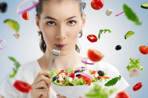 Как составить индивидуальную диету