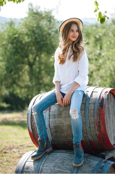 Самые красивые девочки Казани