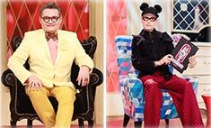 Васильев покинул «Модный приговор», и ему уже нашли замену