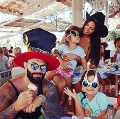 Джиган: «В моей семье все строится на доверии»