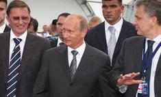 Владимир Путин стал вторым по влиятельности политиком
