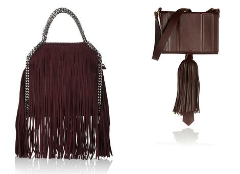 Тренд сезона: комбинация двух сумок | галерея [1] фото [5]