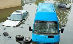 Наводнение на Кубани унесло жизни нескольких человек