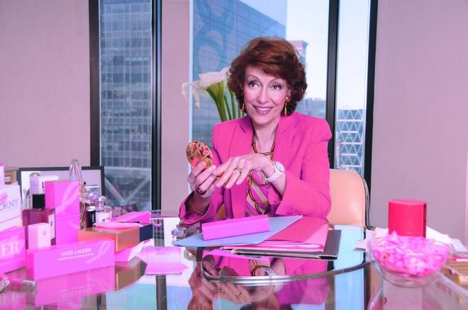 Во имя жизни: стартовала кампания Estee Lauder против рака груди
