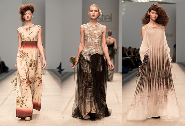 Estel, Aurora Fashion Week