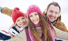 Как красноярцам сберечь здоровье зимой