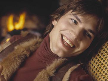 Эштон Катчер (Ashton Kutcher) был на кулинарном шоу
