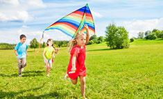 12 июня в Омске: гоняем на яхтах и запускаем воздушные шары