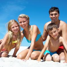 Планируете отдых с детьми? Не совершайте самые распространенные ошибки